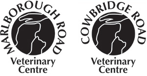 Marlborough Road & Cowbridge Road Veterinary Centres